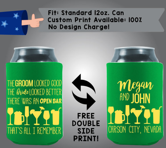 Aspects To Be Understood By Individuals About Personalized Koozies